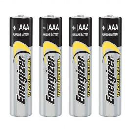 Energyser 4XBATT-LR03 Pilha LR03 1.5V Alcalina AAA 4 Unidades
