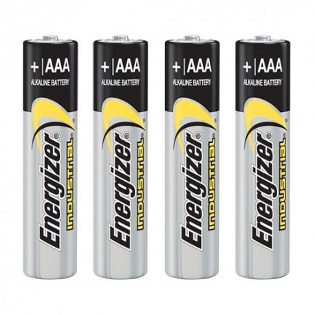 Energiser 4XBATT-LR03 Pilha LR03 1.5V Alcalina AAA 4 Unidades