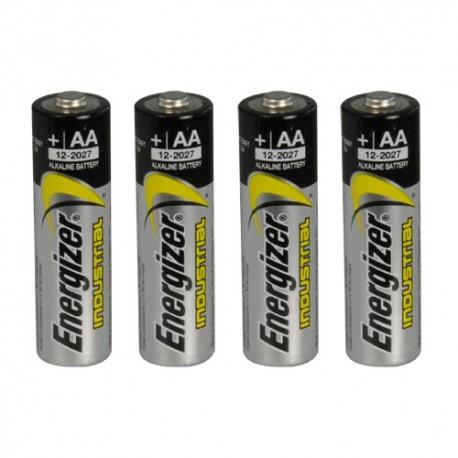 Energiser 4XBATT-LR06 Pilha LR03 1.5V Alcalina AAA 4 Unidades