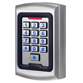 Oem AC102 Controlo de Acesso Autónomo para Interior Acesso por Teclado e EM RFID - 8435325418773