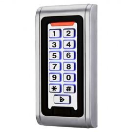 Oem AC103 Controlo de acesso autónomo Acesso por teclado e EM RFID