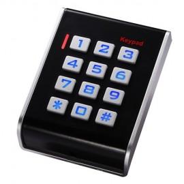 Oem AC104 Controlo de Acesso Autónomo para Interior Acesso por Teclado e EM RFID - 8435325429007