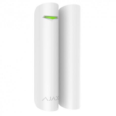 Ajax AJ-DOORPROTECT-W Contacto magnético porta/janela Sem fios 868 MHz Jeweller