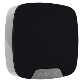 Ajax AJ-HOMESIREN-B Sirene para Interior Sem Fios 868 MHz Jeweller Preto - 0856963007293