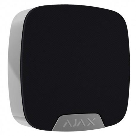 Ajax AJ-HOMESIREN-B Sirene para interior Sem fios 868 MHz Jeweller