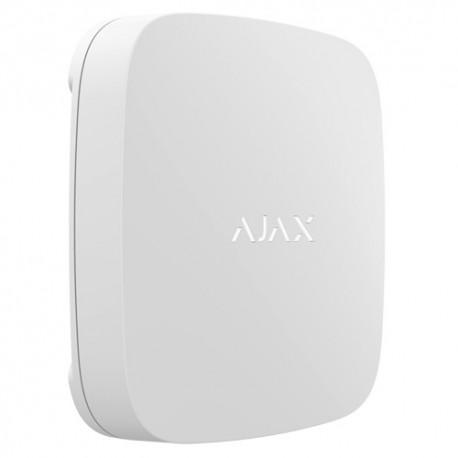Ajax AJ-LEAKSPROTECT-W Detector de Inundação Sem Fios 868 MHz Jeweller Branco - 0856963007170