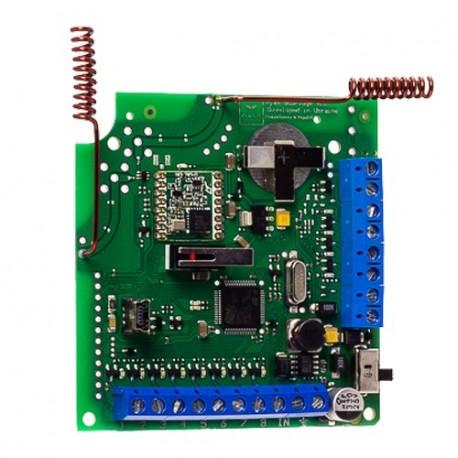 Ajax AJ-OCBRIDGEPLUS Módulo de Integração Sem Fios 868 MHz Jeweller - 0856963007262