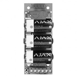 Ajax AJ-TRANSMITTER Transmissor Via Rádio Sem Fios 868 MHz Jeweller - 856963007507
