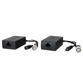 Oem BA607PV-HD Transceptor Passivo por Par Trançado Otimizado para HDTVI HDCVI e AHD - 8435325419572