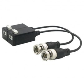 Safire BA612P-HAC Transceptor Passivo por Par Trançado SAFIRE Optimizado para HDTVI e HDCVI - 8435325410814