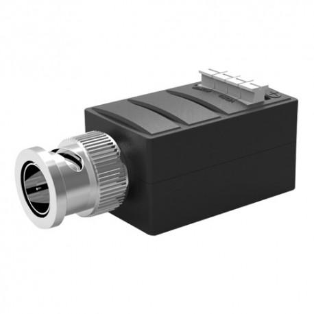 Oem BA615A-TX Transcetor ativo Optimizado para HDTVI / HDCVI / AHD