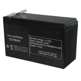 Oem BAT1290 Bateria Recarregável Chumbo-Ácido 12V 9Ah - 8435325426334