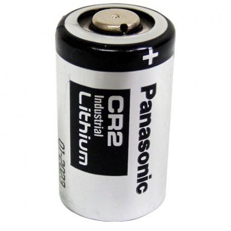 Panasonic BATT-CR2 Pilha CR2 3.0 V Li-Ion