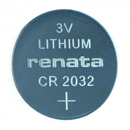 Panasonic BATT-CR2032 Pilha CR2032 3.0 V Li-Ion - 0785618197921
