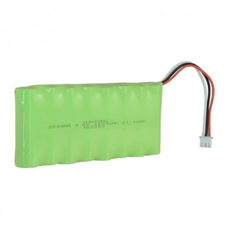 Pyronix BATT-ENF8XAA Bateria Recarregável 9.6V 2200mAh Li-Ion
