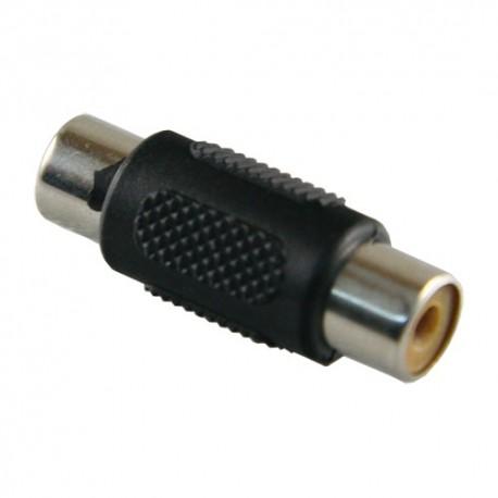 Safire CON240 Conector RCA Fêmea - 8435325413655
