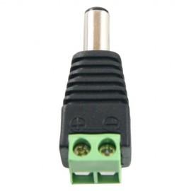 Safire CON280 Conector DC Fêmea - 8435325409931