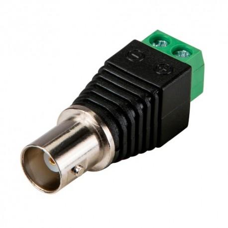 Safire CON291 Conector BNC Fêmea - 8435325415345