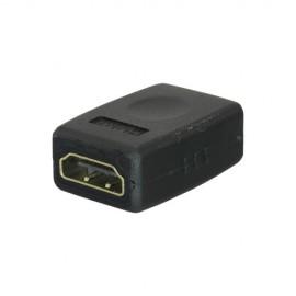 Oem CON475 Conector Emenda para Cabos HDMI - 8435325426914