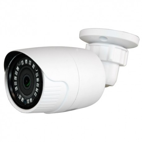 Oem CV022IB-4N1 Câmara Bullet Gama 720p ECO 4 em 1 HDTVI HDCVI AHD CVBS - 8435325419756