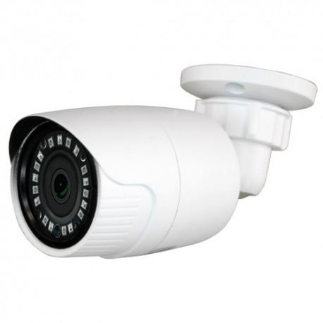 Oem CV022IB-4N1 Câmara bullet Gama 720p ECO 4 em 1 (HDTVI / HDCVI / AHD / CVBS)