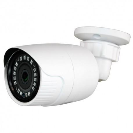 Oem CV029IB-4N1 Câmara Bullet Gama 720p ECO 4 em 1 HDTVI HDCVI AHD CVBS - 8435325417561