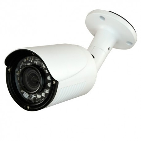 Oem CV608ZKIB-F4N1 Câmara bullet Gama 1080p PRO 4 em 1 (HDTVI / HDCVI / AHD / CVBS)