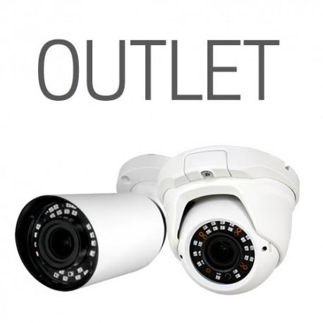 Oem CV660VEIO1 Câmara Bullet Analógica 1/3 Sony 960H Super HAD CCD II - 1000000601587
