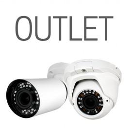 Oem CV966VJIO1 Câmara Bullet Analógica 1/3 Sony 960H Super HAD CCD II - 1000067008226