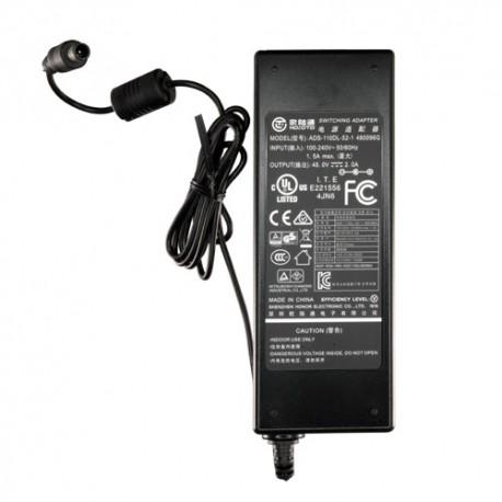 Oem DC4820 Alimentador Electrónico 48V 2000 mA - 8435325420196