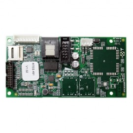 Pyronix DIGI-LAN Modem LAN Compatível com Painel PCX46/ENFORCER