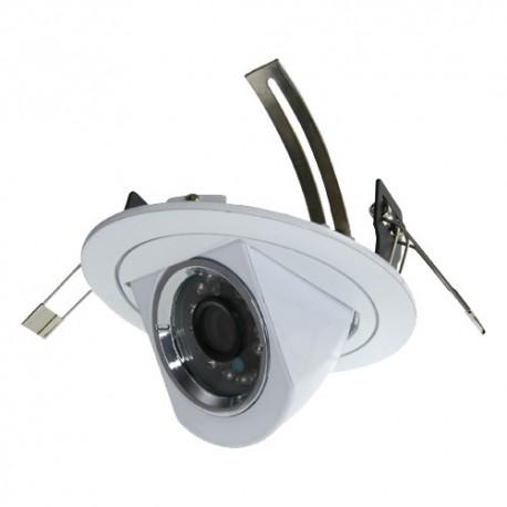 Oem DM662IB-F4N1 Câmara Dome Encastrável 4 em 1 1080p 25fps - 8435325419589