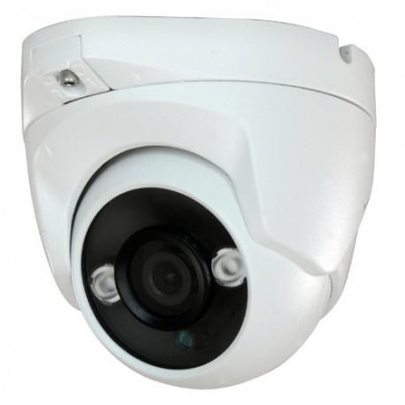 Oem DM821-Q4N1 Câmara dome Gama 4Mpx ECO 4 em 1 (HDTVI / HDCVI / AHD / CVBS)