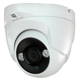 Oem DM822IB-F4N1 Câmara Dome Gama 1080p ECO 4 em 1 HDTVI HDCVI AHD CVBS - 8435325422879