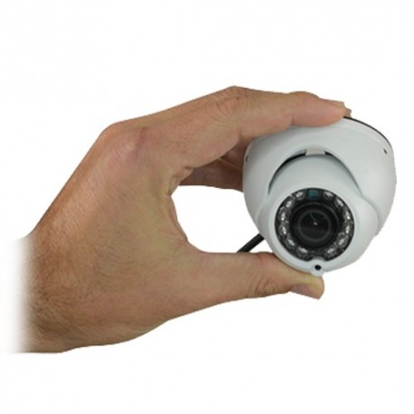 Oem DM939FIAB-F4N1 Câmara bullet Gama 1080p PRO 4 em 1 (HDTVI / HDCVI / AHD / CVBS)