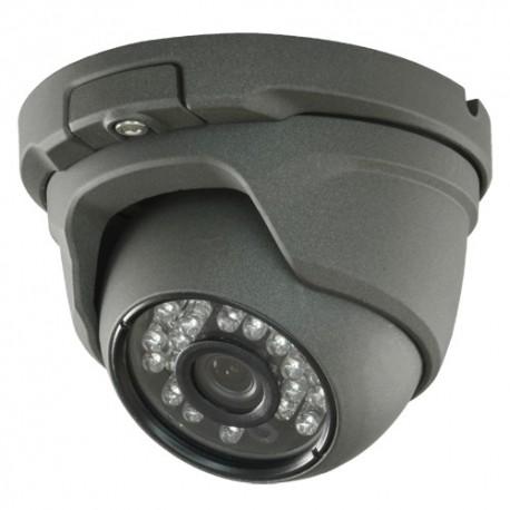 Oem DM941I-F4N1 Câmara dome Gama 1080p ECO 4 em 1 (HDTVI / HDCVI / AHD / CVBS)