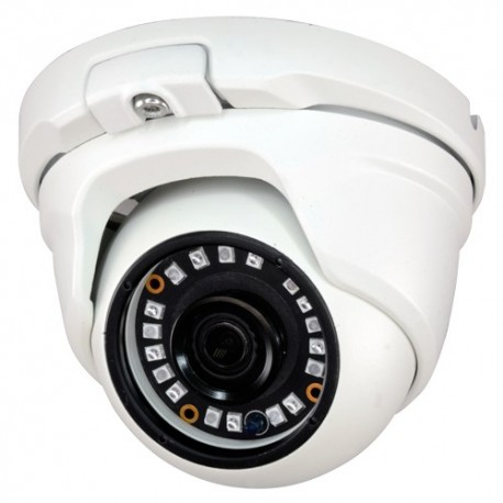 Oem DM941IB-Q4N1 Câmara domo Gama 4 Mpx ECO 4 em 1 (HDTVI / HDCVI / AHD / CVBS)