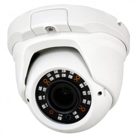 Oem DM955VIB-F4N1 Câmara dome Gama 1080p ECO 4 em 1 (HDTVI / HDCVI / AHD / CVBS)