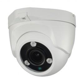 Oem DM957V-Q4N1 Câmara Dome Gama 4 Megapixel ECO 4 em 1 HDTVI HDCVI AHD CVBS - 8435325424637