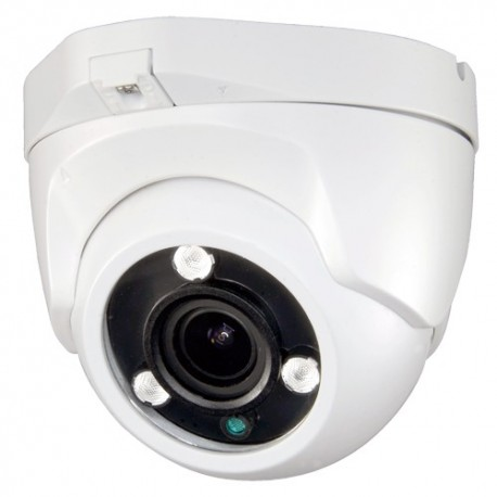 Oem DM957ZIB-F4N1 Câmara Dome Gama 1080p PRO 4 em 1 HDTVI HDCVI AHD CVBS - 8435325425573