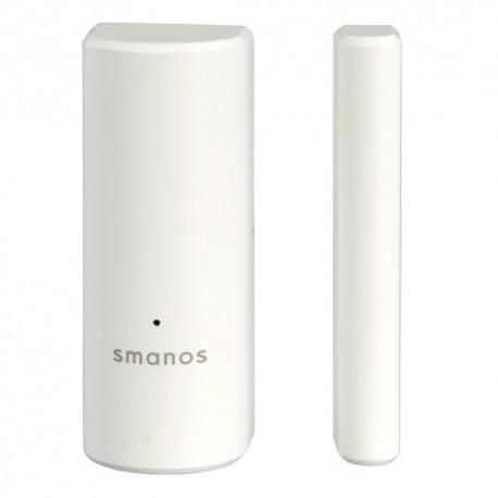 Smanos DS-20 Detector Magnético Porta/Janela Sem Fios 868 MHz - 8718868403933