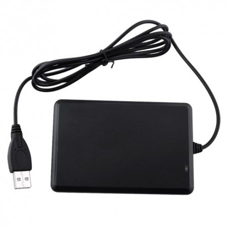 Anviz EM-USB-READER Leitor de cartões USB Cartões EM 125 KHz