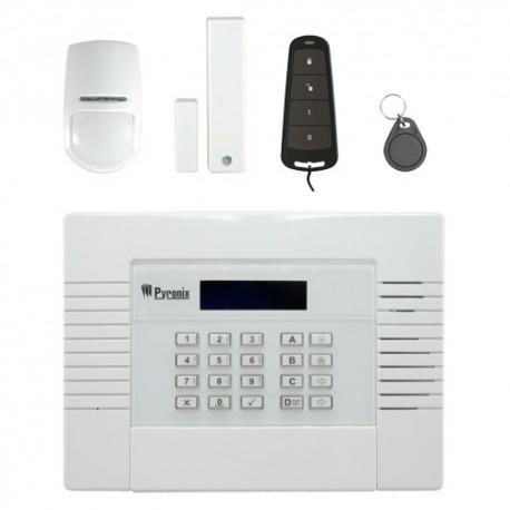 Pyronix ENFORCER-GPRS2 Kit de Alarme Profissional Comunicação GPRS - 5060317529033