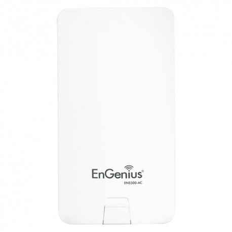 EnGenius ENS500-AC Ligações sem fio EnGenius Frequências 5.15GHz 5.85 GHz