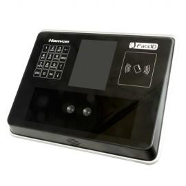 Hanvon FACE-F910 Controlo de Presença e Acesso Hanvon FaceID Sistema Biométrico Facial com Duplo Sensor - 8435325425191