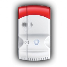 Chuango GAS-88 Detector de Fugas de Gás Sem Fios - 8435325402529