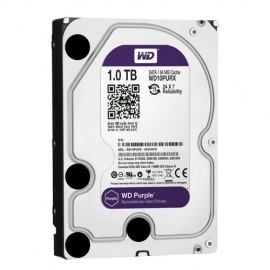 Western Digital HD1TB Disco Rígido 1TB