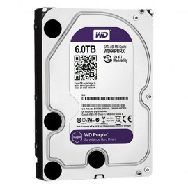 Western Digital HD6TB Disco Rígido 6TB