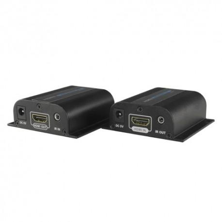 Oem HDMI-EXT Extensor activo HDMI Emissor e receptor