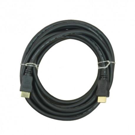 Oem HDMI1-5 Cabo 5 Metros HDMI Conectores HDMI Tipo A Macho - 8435325426952